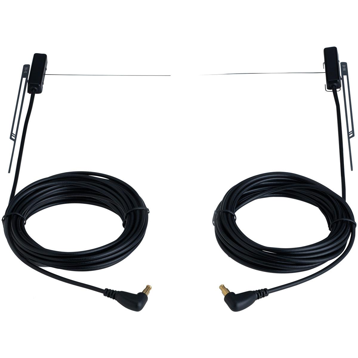 「RQ-E817PVF/RQ-E818PVF」専用地デジ用ブースター付きプリントアンテナ